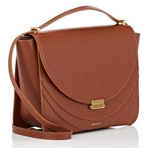 Handbags - Wandler Luna Shoulder Bag